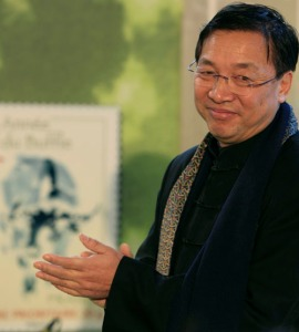 Li Zhongyao (2009)